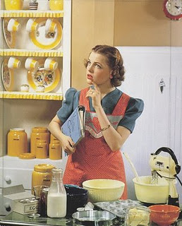 retro-housewife